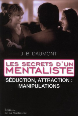 Séduction attraction manipulation