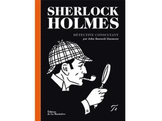 Sherlock Holmes, Détective consultant