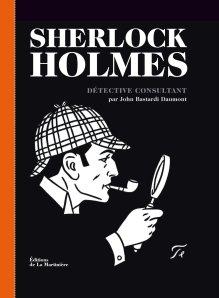 Sherlock Holmes Detective Consultant